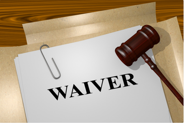 Waiver Requests by State – Update