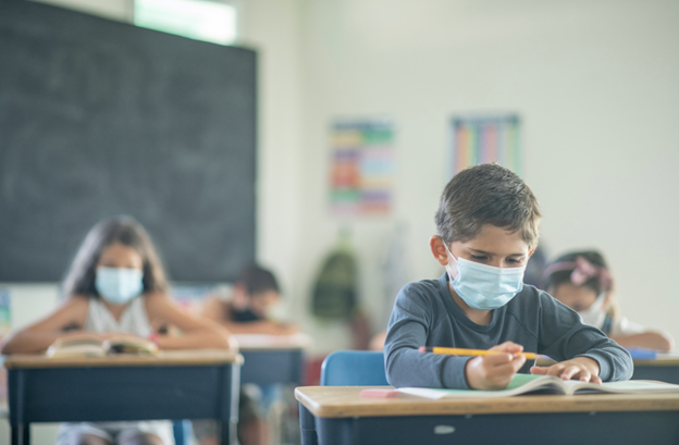 California proposes local assessments option in light of pandemic
