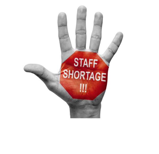 Could school staff shortages affect testing?