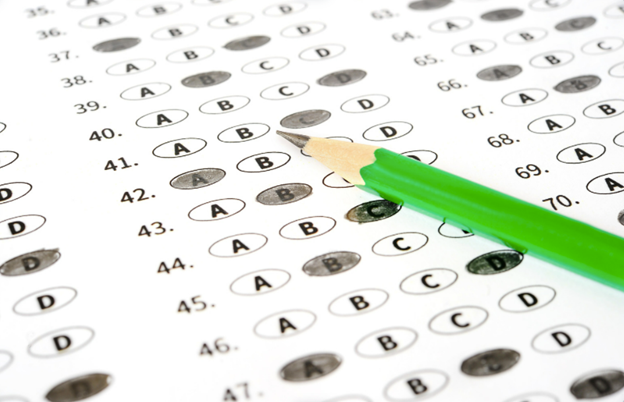 College Board administered one of the nation's largest-ever online exam