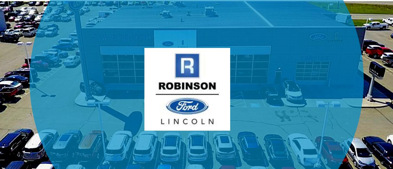 Robinson Ford Lincoln