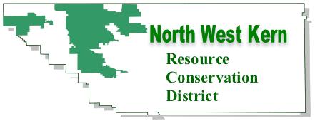 Northwest Kern RCD logo