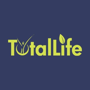 Total Life Nutritional Products - Logo