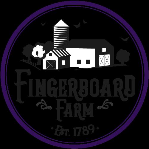 Fingerboard Farm Research