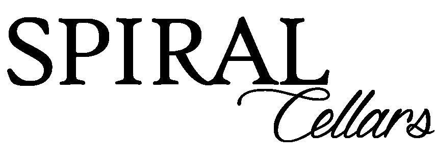 Spiral Cellars Logo Black