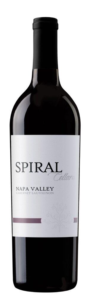 Spiral Cellars Cabernet Sauvignon Bottle