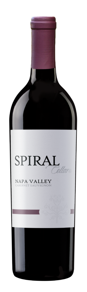 Spiral Cellars Cabernet Sauvignon Bottle