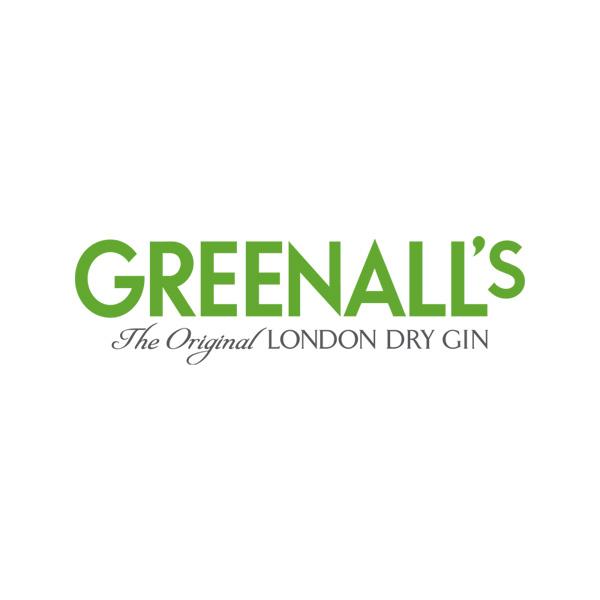 Greenal's Gin