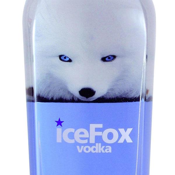 Ice Fox Vodka