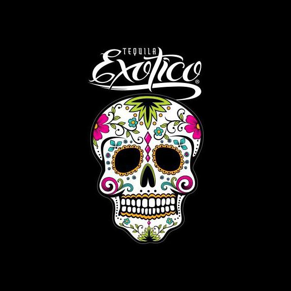 Exotica Tequila