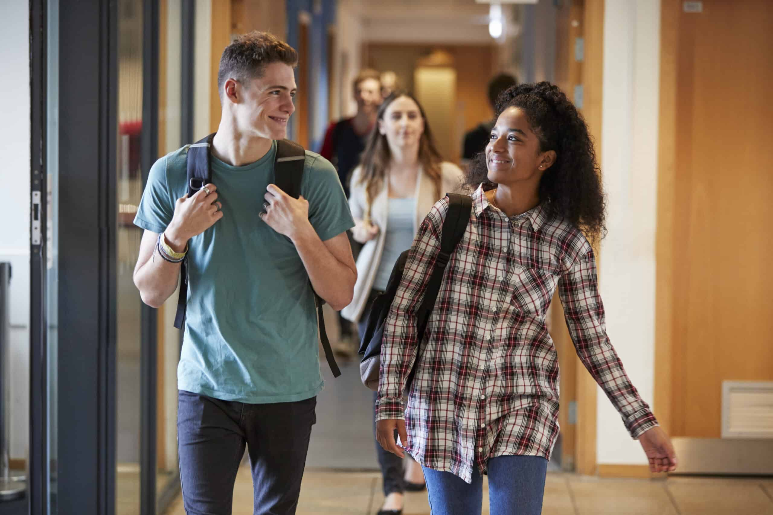 Academic Adviser – Love 'um or Leave 'um