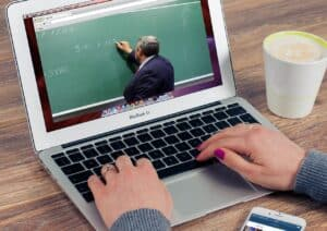 elearning, online learning