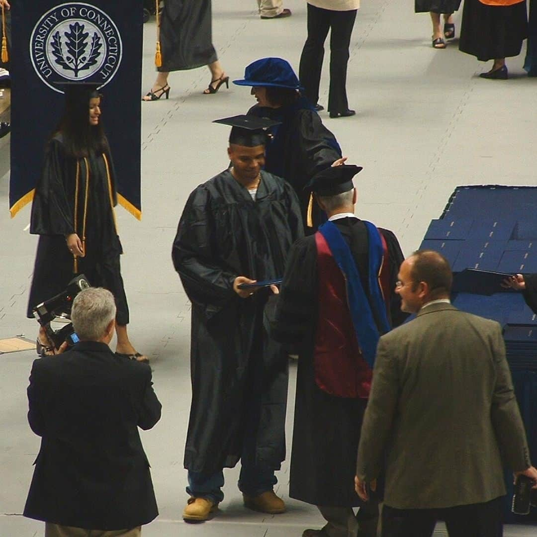 College Graduation List
