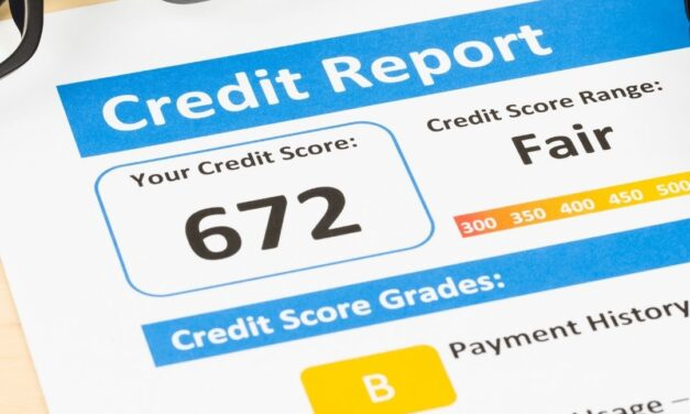 College Graduates and Credit Scores