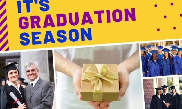 The 2020 Graduation Season – A Celebration Deferred