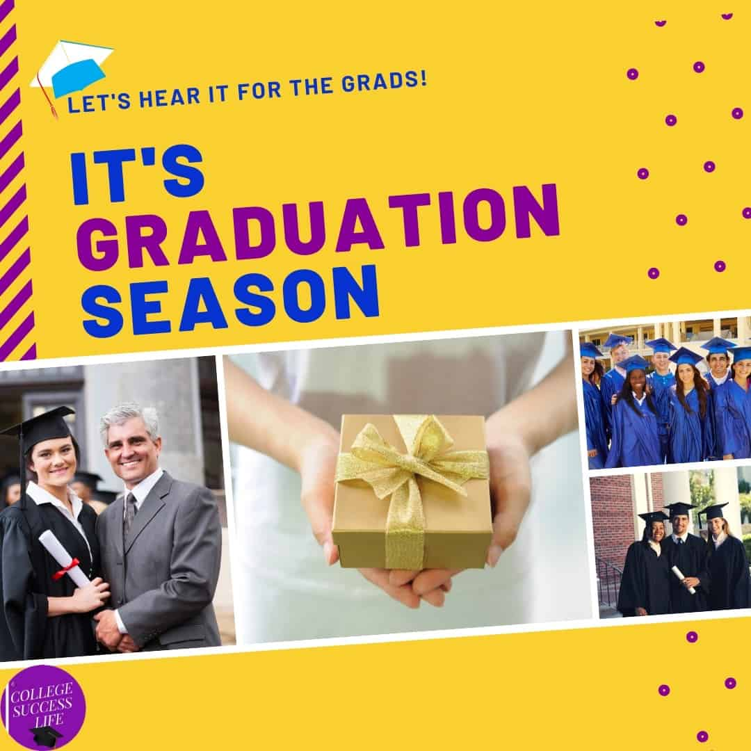 2020 graduation season