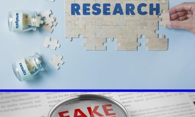 Information Literacy and Analyzing Fake News…
