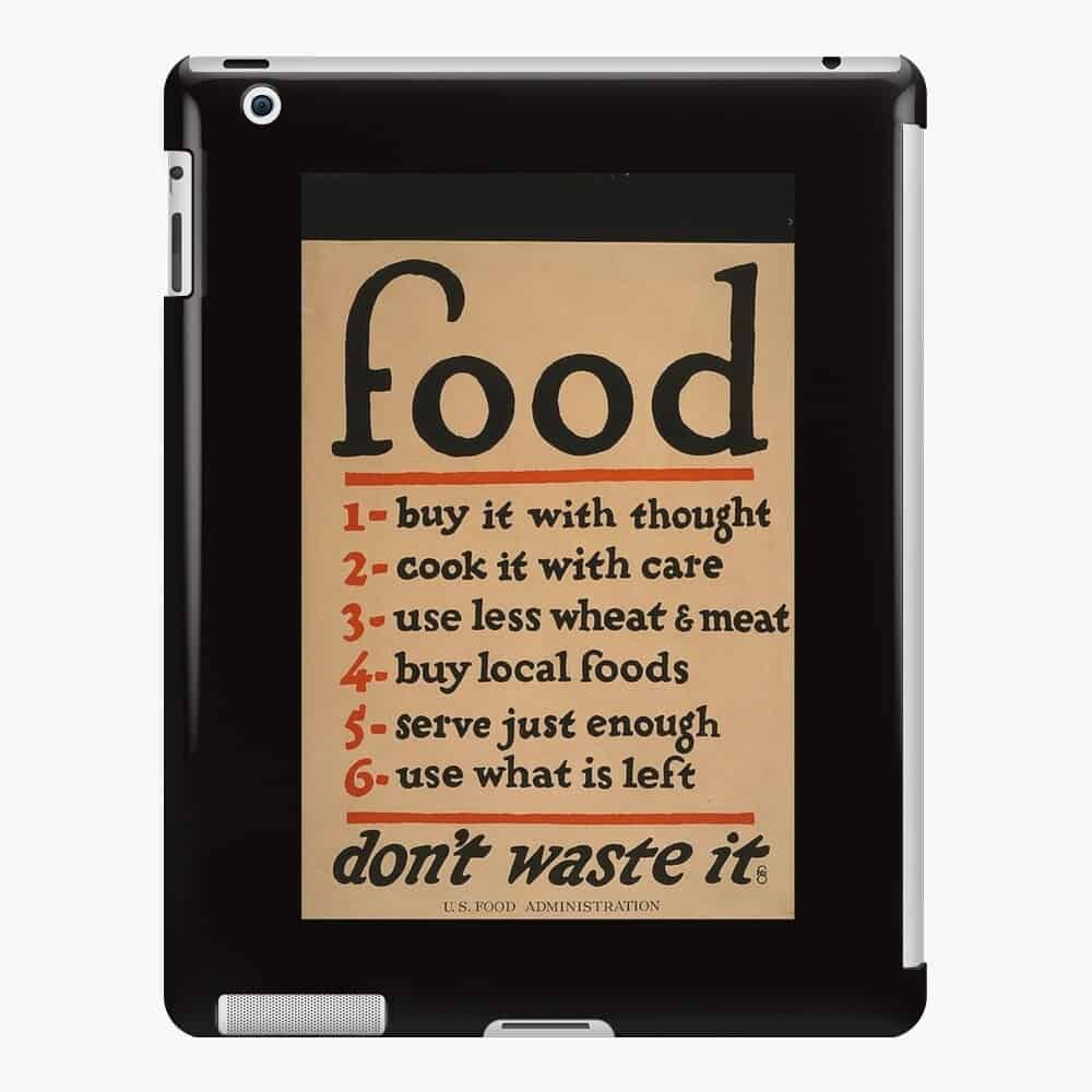 Food Case