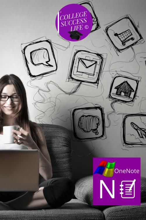 Microsoft OneNote Note-Taking App