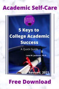 College Success Life 5 Keys Download