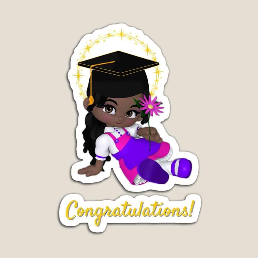 Graduate's Joy Gift