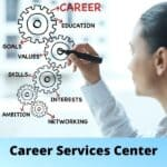 College Career Services and Student Engagement