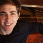 Nathaniel LaNasa, concert pianist and teacher