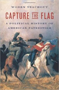 Capture the Flag by Woden Teachout