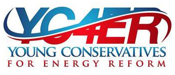 Young Conservatives for Energy Reform logo
