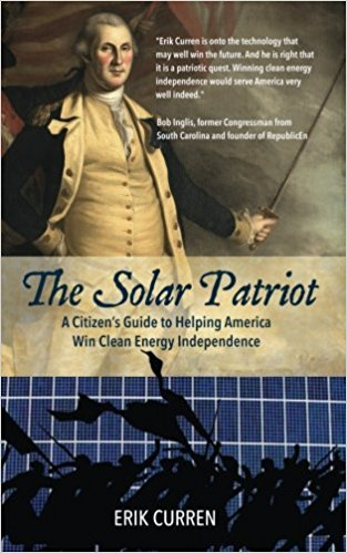 Solar Patriot book cover