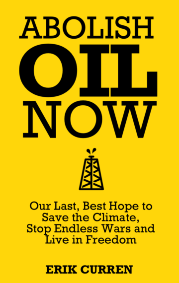 Abolish Oil Now