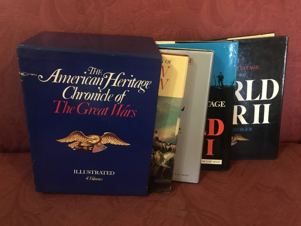 American Heritage Chronicle of the Great Wars