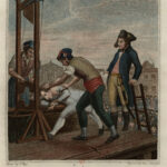 Execution of Robespierre