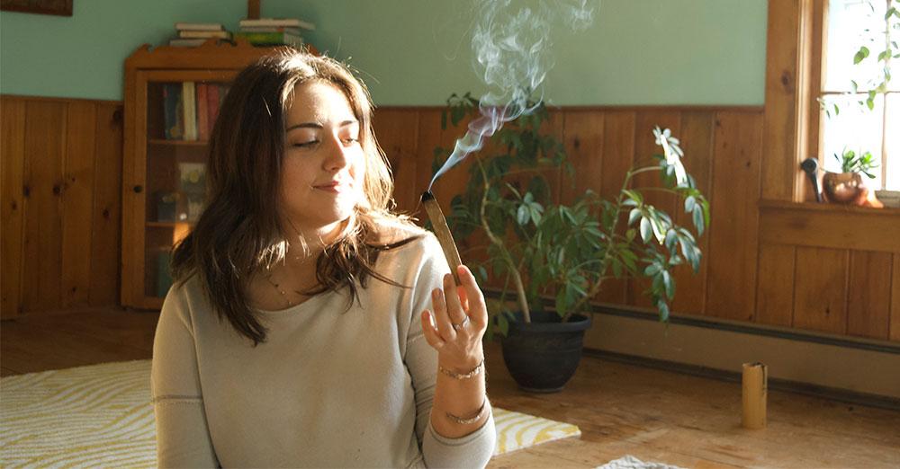 breathwork facilitator