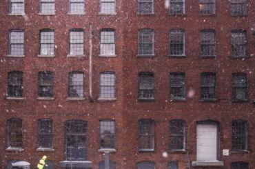 Entretien des façades des bâtiments