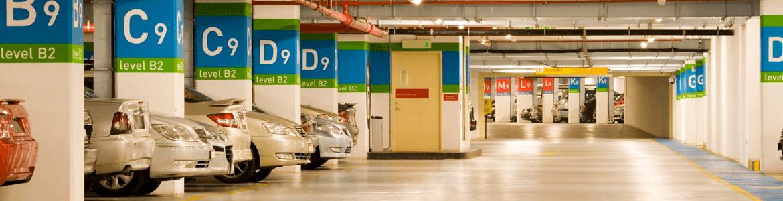 Vérification des stationnements (Loi 122)