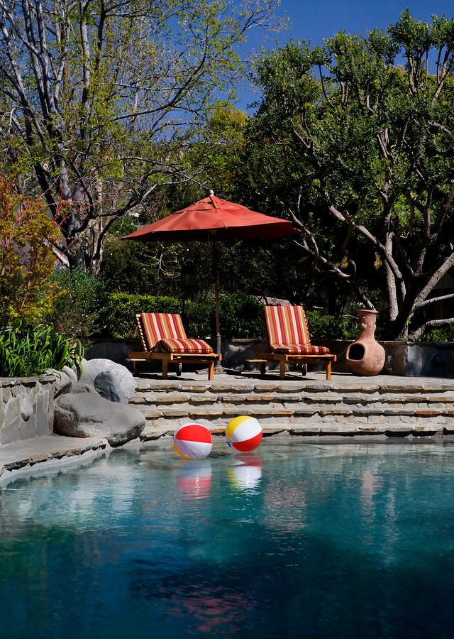 The Unsung Benefits Of Owning A Luxury Pool