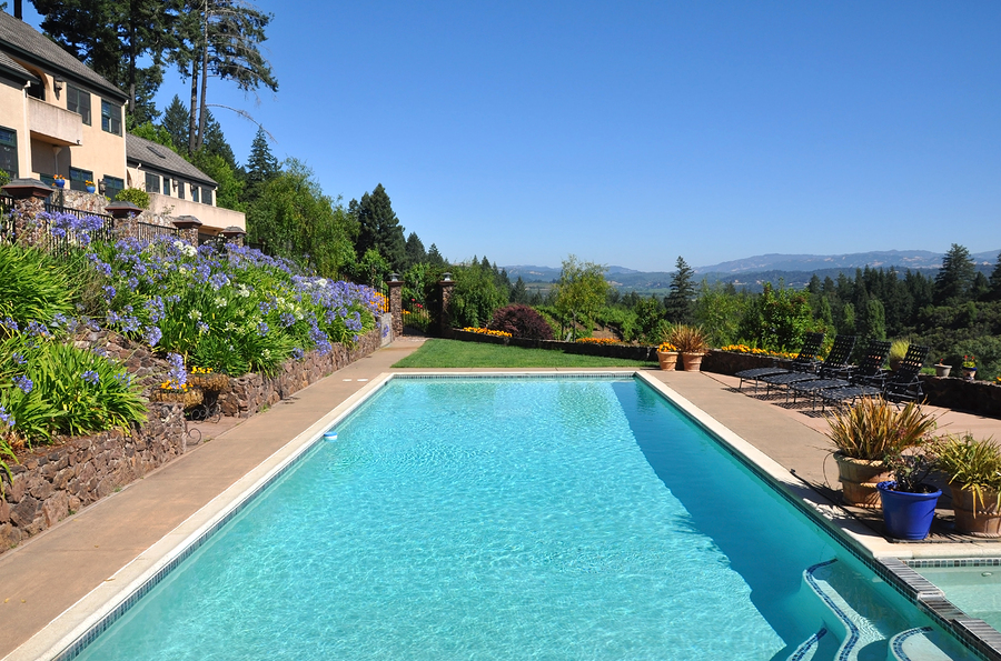 Pools: Good For Exercise, Great For Parties