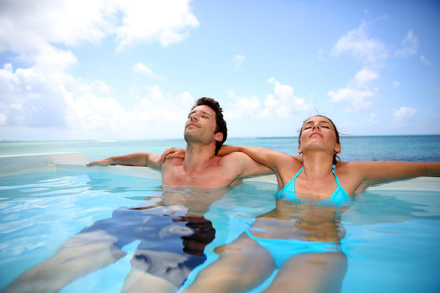 The Therapeutic Qualities Of Swimming