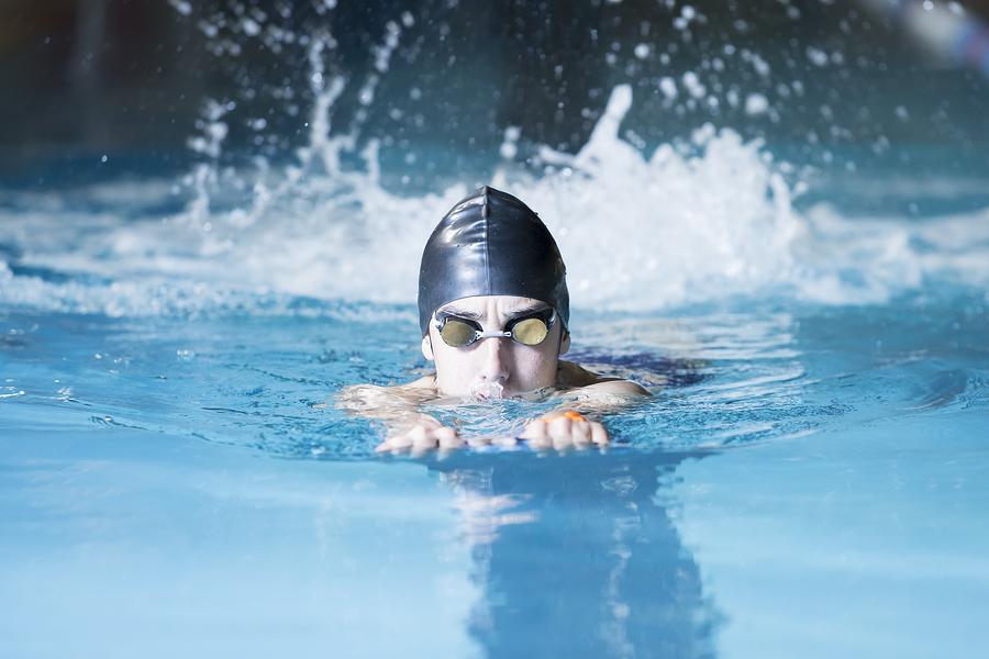 10 Reasons You Should Be Swimming