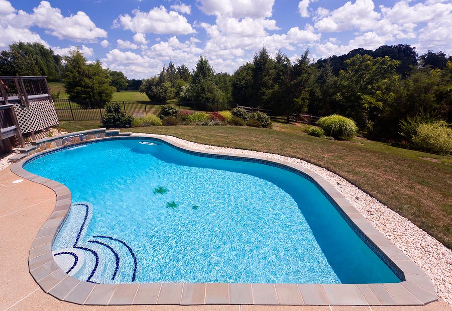 Pool Builders in Mesa Will Design Your Dream Pool