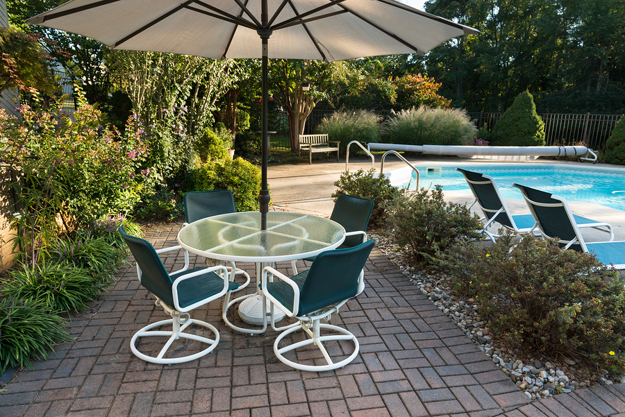 Pool Builders In Gilbert Give You The Benefits Of Backyard Landscaping