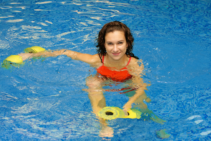 3 Ways Pools Are Great For Keeping You Healthy