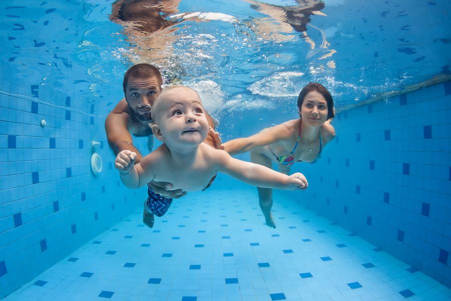 Phoenix Pool Owners Should Consider Salt Chlorination