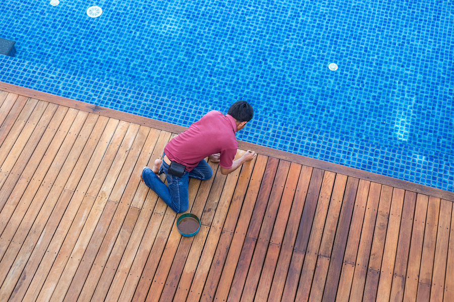 Remodeling Your Pool: The Important Strategies
