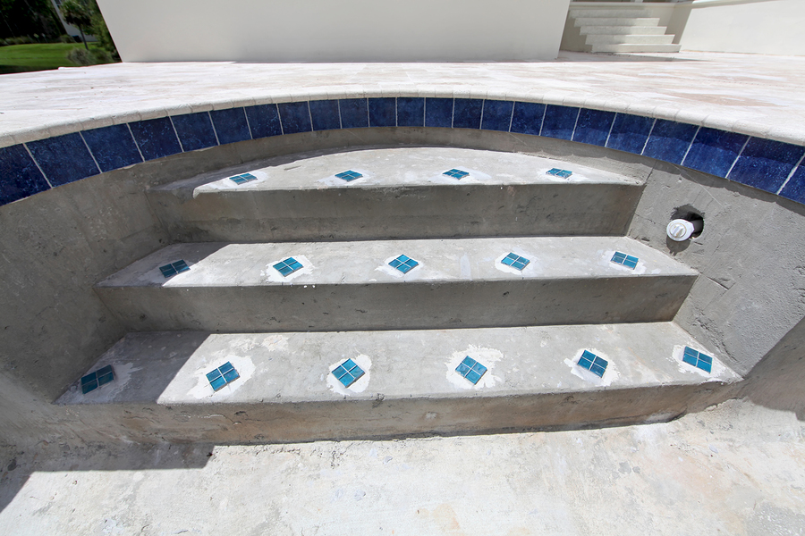 The Pool Building Process: Get It Started