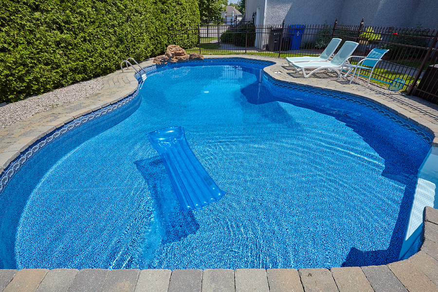 Best Swimming Pool Construction Ideas For Gilbert Arizona Pools