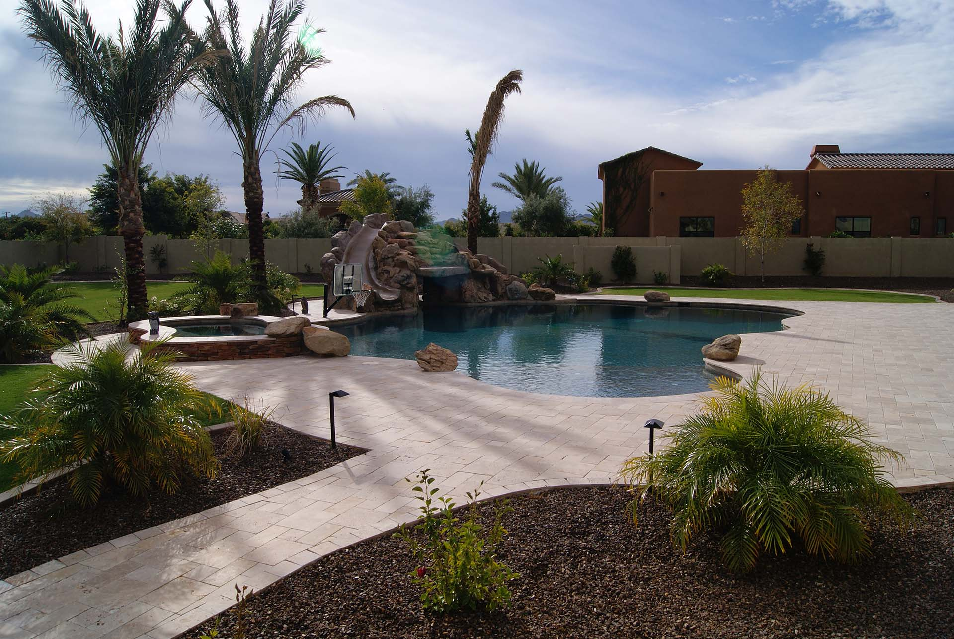 Inventive Ways to Upgrade your Pool