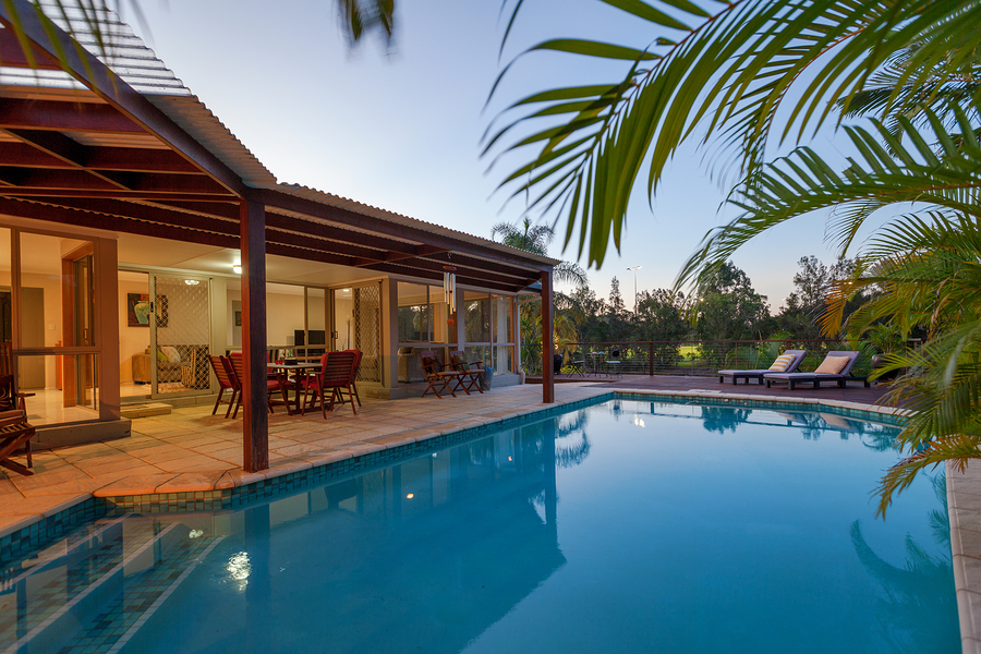 Use Your Phoenix Swimming Pool All Year Long