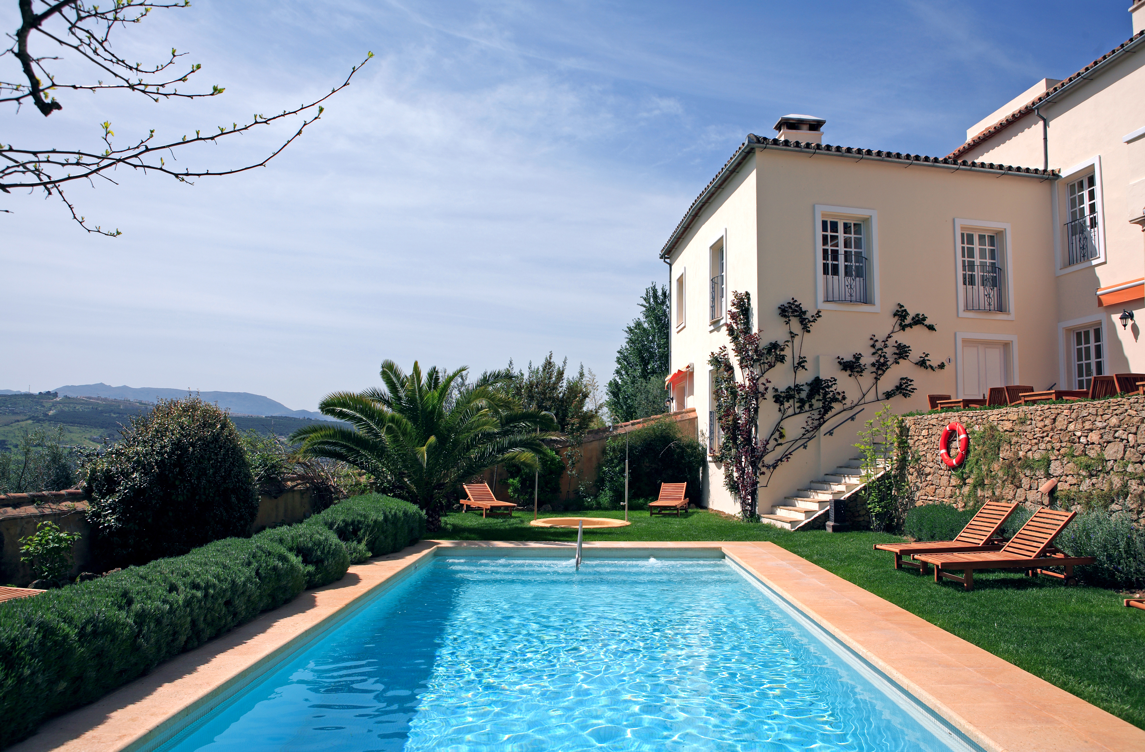 A Personal Pool Can Provide Healthy And Cleanliness- pool companies in Arizona